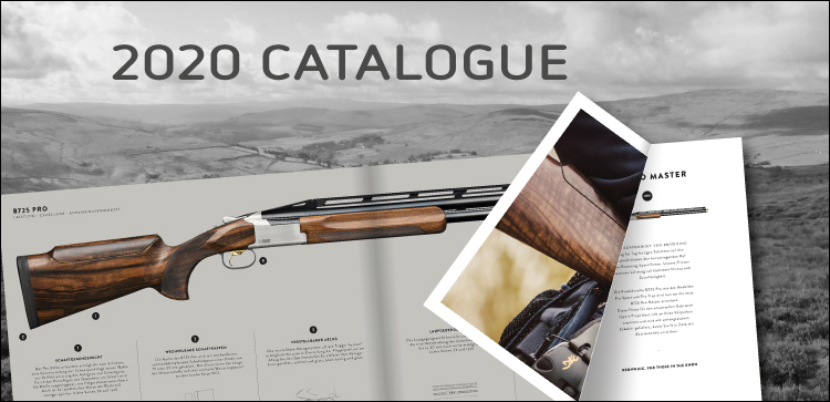 catalogue browning 2017