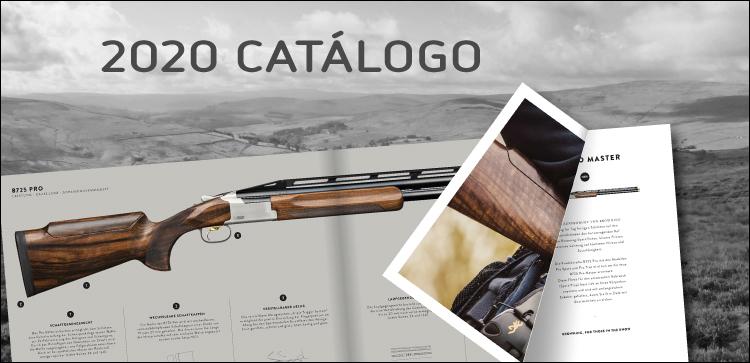 catalogue browning 2017
