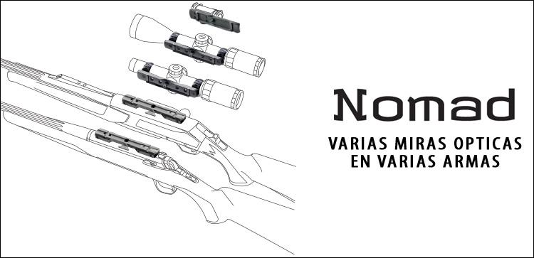 montage_nomad - Browning Europe
