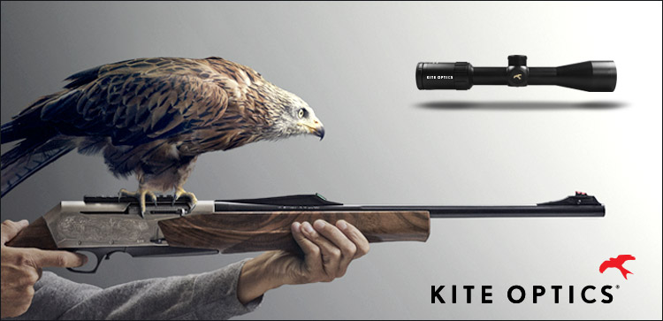 KITE OPTICS PRODUCTS