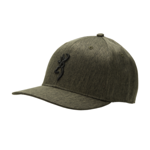 CAP GRACE MOTTLED GREEN