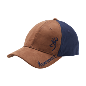 CAP SEAN NAVY/BROWN