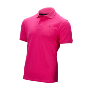 ULTRA 78 POLO SHIRT PINK