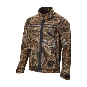 JACKET ULTIMATE ACTIV REVERSIBLE BROWN RTMAX5